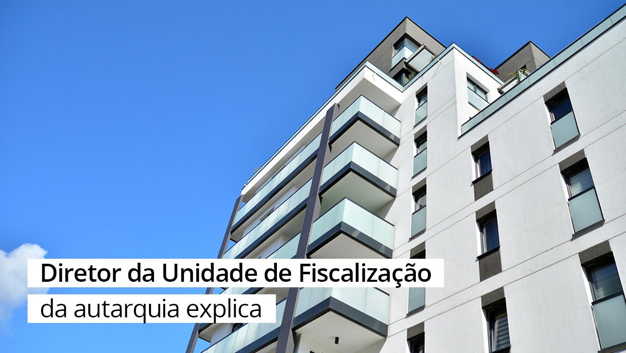 Por que o CRA-ES fiscaliza administradoras de condomínios?