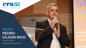 CRA-ES ENTREVISTA | Tecgo Pedro Rigo, CRA-ES Nº 25-691
