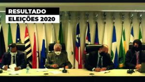 Saiba qual foi o resultado da eleição 2020 para o CRA-ES